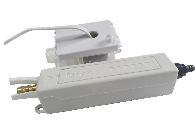 Condensate Pump Slim Box