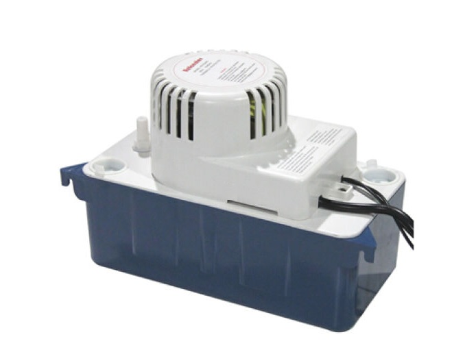 Condensate Pump Tank Pump