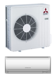 Mitsubishi Airconditioner Model no: MSZ-GE71KIT