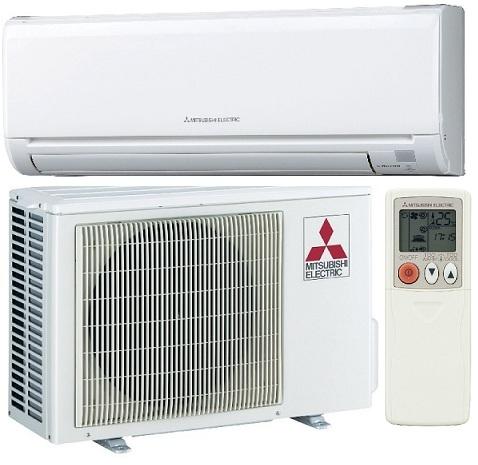 Mitsubishi Electric Air conditioner Model no: MSZ-GE42KITD