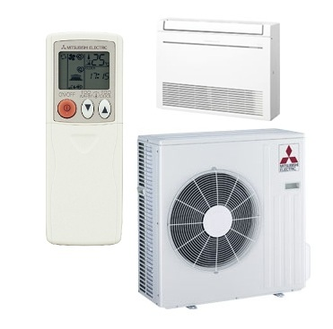 Mitsubishi Electric Air conditioner Model no: MFZ-KJ50KIT