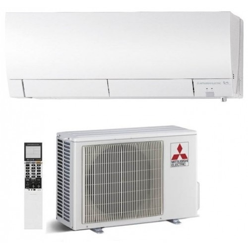 Mitsubishi Electric Airconditioner Model no: MSZ-FH25VEKIT