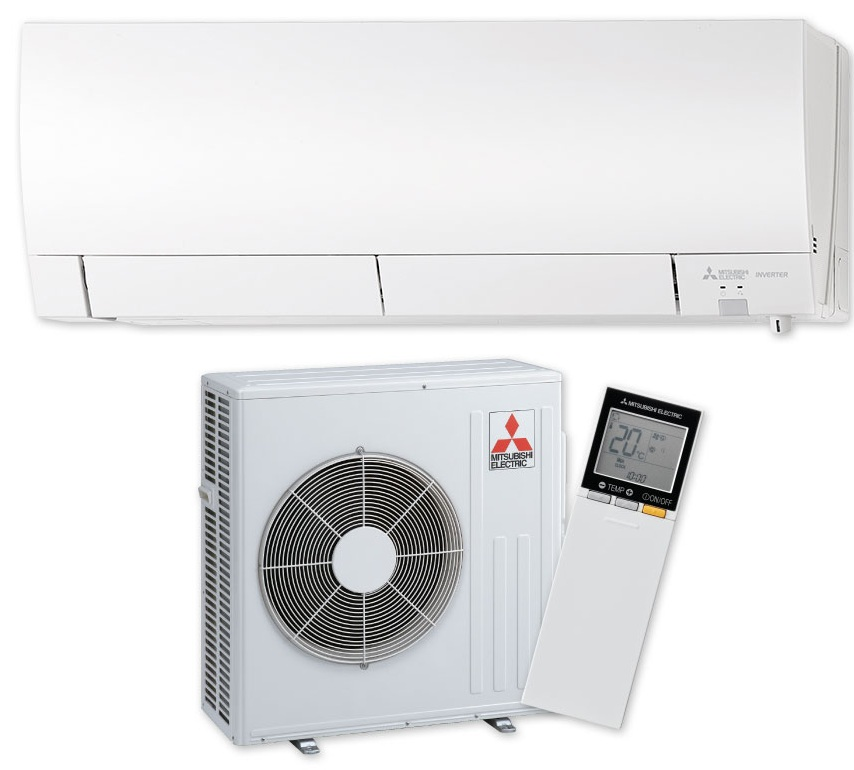Mitsubishi Electric Airconditioner Model no: MSZ-FH50VEKIT