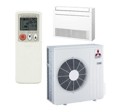 Mitsubishi Electric Airconditioner Model no: MFZ-KJ60KIT