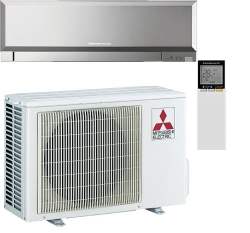 Mitsubishi Electric Airconditioner Model no: MSZ-EF25VESKIT