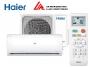 HAIER Air conditioner Model No:AS71TECHRA
